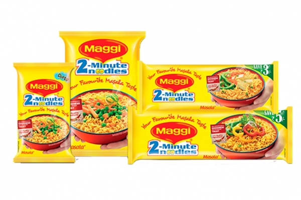 maggi final project Deepest thanks to • prof banerjee the guide of the project for guiding me through and helping with a better documents similar to maggi final.