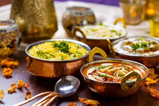 Indian Ethnic Foods Supplier